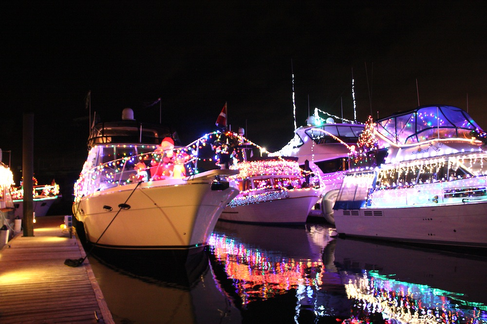 Tacoma Christmas Boat Parade 2020 Lighted Boat Parade | Dock Street Marina