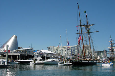 dock street marina tacoma wa moorage slip rates