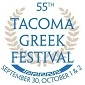 Tacoma Greek Festival